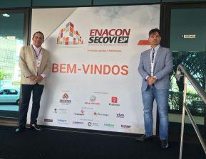 Grupo Viper participou do Encontro das Administradoras de Condomínios em São Paulo