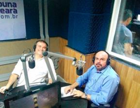 Viper na mídia: Diretor Flávio Patrício participa do programa Flash Imobiliário