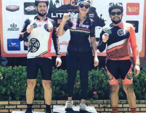 Grupo Viper no Litoral Extreme Mountain Bike 2020