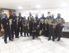 Colaboradores participam de projeto de sustentabilidade do North Shopping Fortaleza