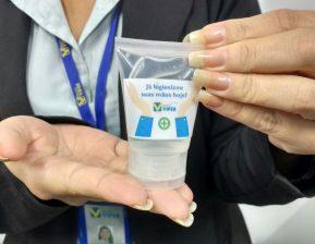 Grupo Viper promove Semana da Saúde sobre prevenção de doenças incidentes em períodos chuvosos
