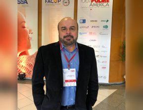 Gestão condominial em foco: diretoria no Forum Pulire America