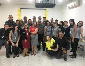 Setembro Amarelo: Grupo Viper promove palestra sobre saúde mental