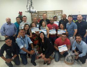Projeto Reconhecer destaca funcionários pelo desempenho em 2018