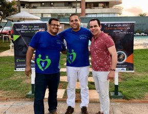 "Grupo Viper apoia projeto ""Sorrindo para a Vida 2"""