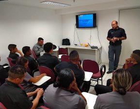 Colaboradores do Grupo Viper recebem capacitação sobre Higienização Profissional