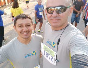 Corrida de rua Unifor 2019